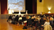 Gutachtenpräsentation 5. Thüringer Kulturforum