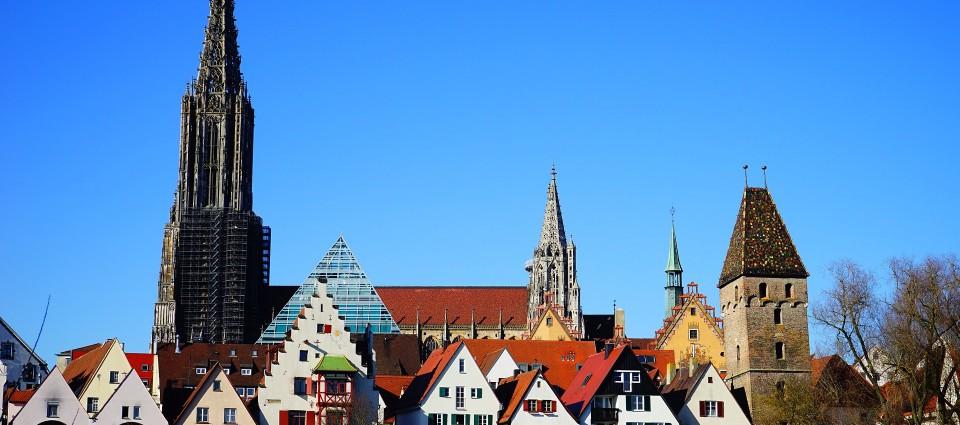 Kulturentwicklungsplanung Ulm
