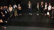 Kulturmanagement-Seminar an der DHBW Stuttgart