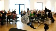 Projektstart: Das Phänomen Stimme