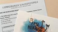 Nicht-Besucherbefragung Ludwigsburger Schlossfestspiele